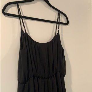 Banana Republic Dresses - Black light dress